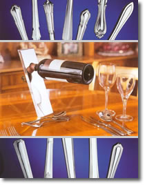 SheffieldCutlery.com - Cutlery Samples and Wine Bar